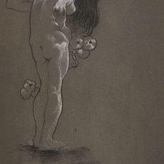 19th-20th drawings