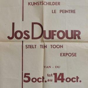 Jos Dufour