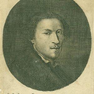 Portretten - gravures