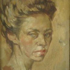 Ray Gilles - Stella Van der Auwera