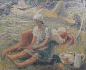 nac_Rust 294527602-schilderij-frans-nackaerts