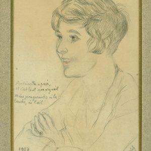 Antoinette de Littry